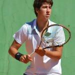 Orlandinho, 15 anos, é número 42 do ranking ITF 18 anos em 2014
