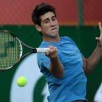 Orlandinho vence a primeira rodada nas Olimpíadas da Juventude em Nanquim, na China