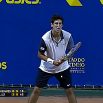 Orlandinho Luz substitui Thomaz Bellucci no Desafio Olímpico no Brasil Masters Cup