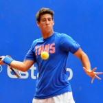 Orlando Luz joga future em São Paulo
