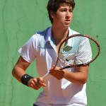 Orlandinho Luz Participa do Correios Masters Cup 2014