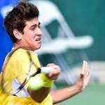 Orlandinho é convocado para o primeiro ITF Juniors Masters