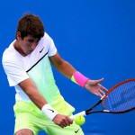 orlandinho luz está nas quartas de final de duplas do Australian Open 2015