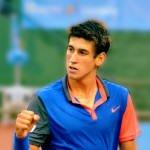 Orlandinho Luz está na semifinal do Future Plantation Open nos EUA