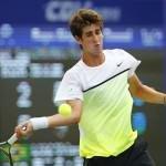 Orlandinho está na semifinal do ITF Junior Masters