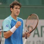 Orlando Luz vence a primeira em Roland Garros 2015