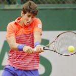 Orlando vence mais uma e está nas oitavas em Roland Garros Junior