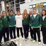 Orlando Luz faz parte da equipe de jovens tenistas que defenderá o Brasil no Pan 2015