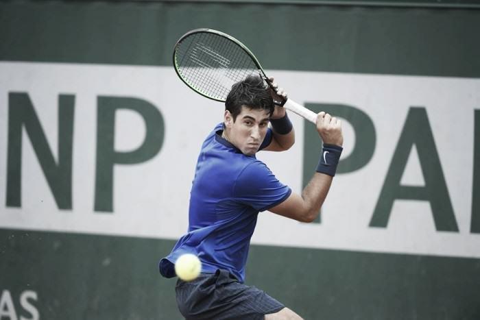 Orlando Luz conquista seu primeiro título profissional na República Tcheca