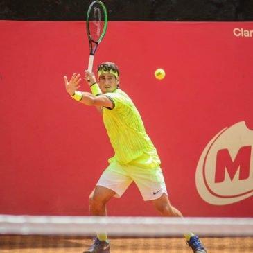 Challenger de Campinas | Orlando Luz/Marcelo Zormann vs Federico Coria/Tomas Puches