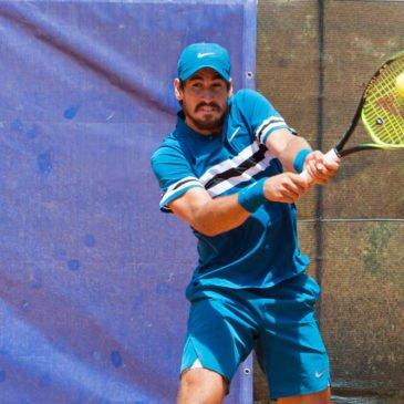 Orlando Luz vence mais uma e vai às oitavas no Challenger de Buenos Aires