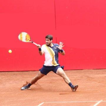 Orlando Luz disputa o quali do Challenger de Buenos Aires