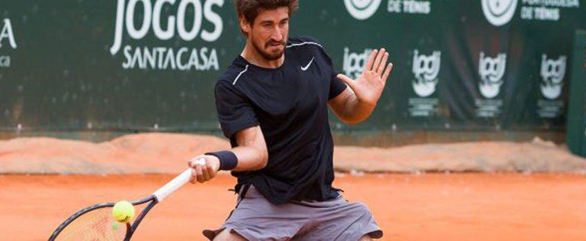 Orlando Luz vence de virada ex-top 60 da ATP e avança no Challenger de Braga